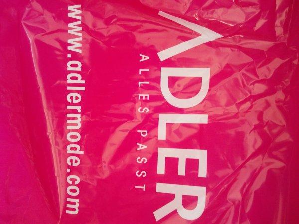 (Lokal Sankt Augustin bei Bonn ) Adler Modemarkt im Huma 50 Prozent auf alles