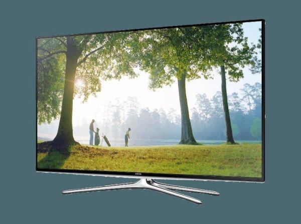 [Mediamarkt] Samsung UE50H6270 126 cm (50 Zoll) Fernseher (Full HD, Triple Tuner, 3D, Smart TV) für 499,-€ Versandkostenfrei