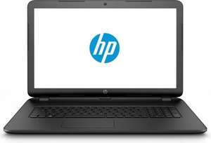 HP 17-p023ng, 4GB RAM, 500GB, 17,3 Zoll Display, 249€ bei Notebooksbilliger.de