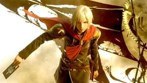 Final Fantasy Type-0 HD Steam @GMG