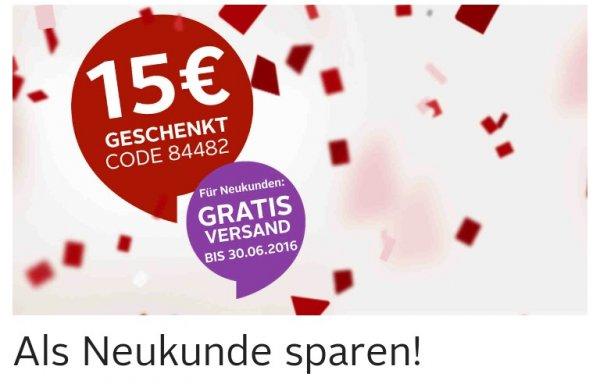 [OTTO Neukunden] 30€ plus 5% auf die Erste Bestellung