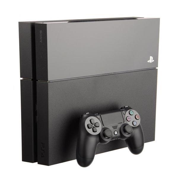Sony PlayStation 4 500GB inkl. Dual Shock Controller,  258,09€ bei getgoods.de [B-Ware]
