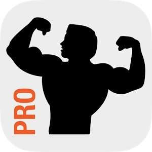 iOS App : Fitness Point Pro (Trainingsplan  & Übungen + Körper Tracker + AppleWatch