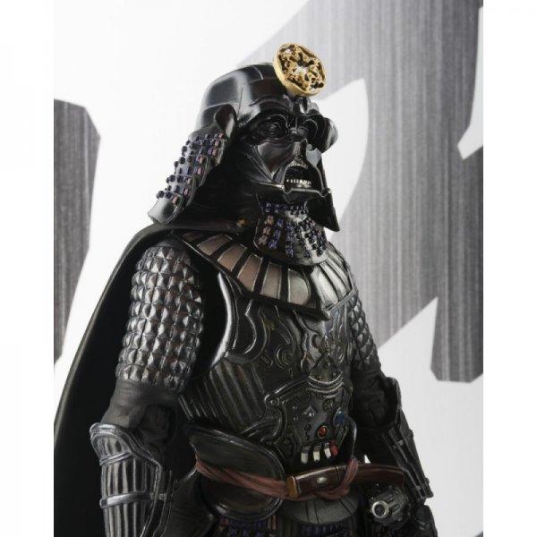Star Wars Actionfigur Samurai General Darth Vader