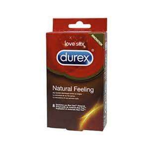 real: Durex Natural Feeling 20% (Angebot & Scondoo)