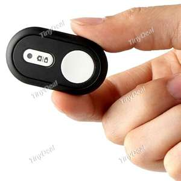 Original Xiaomi Yi Bluetooth 4.1 Remote Controller für Xiaomi Yi Sports Kamera & andere Bluetooth Devices TIEFSTPREIS 8,93€ inkl. Versand @Tinydeal