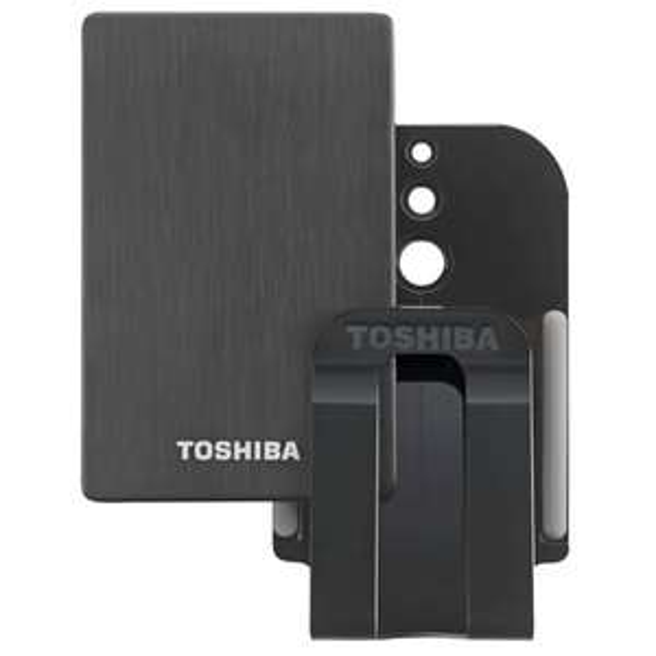"[Ebay WOW] Toshiba STOR.E ALU - TV KIT, 1000 GB, USB 3.0, 63.5 mm (2.5 ""), verkabelt  für 55,-€ Versandkostenfrei **Ab 08.00 Uhr**"