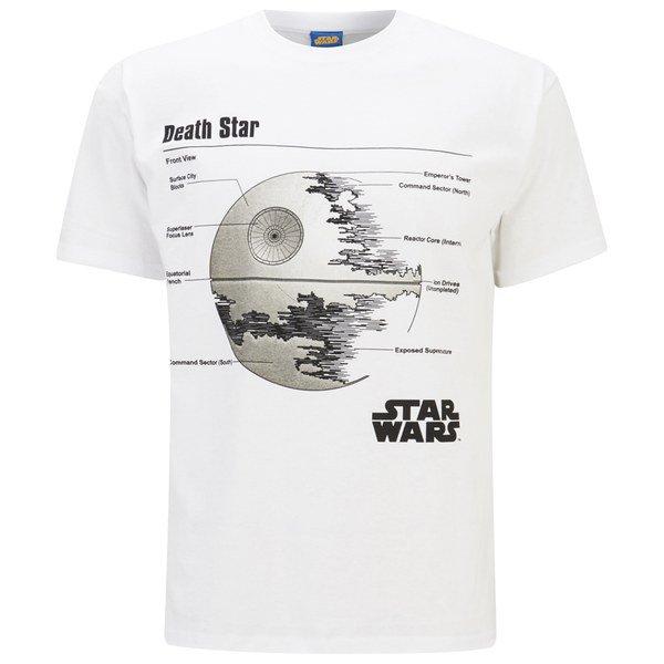 (UK) Star Wars / Marvel und viele andere Film T-Shirts für je 8,55€  @ Zavvi