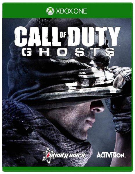 [Lokal Aachen Herzogenrath?] Call of Duty Ghosts - Xbox One PS3 - 7 Euro (Media Markt)