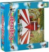 (Thalia.de) Kinderbuch 3 D pop up Versandkostenfrei Der Kinder Brockhaus 3D Pop-up Flugzeuge oder Auto