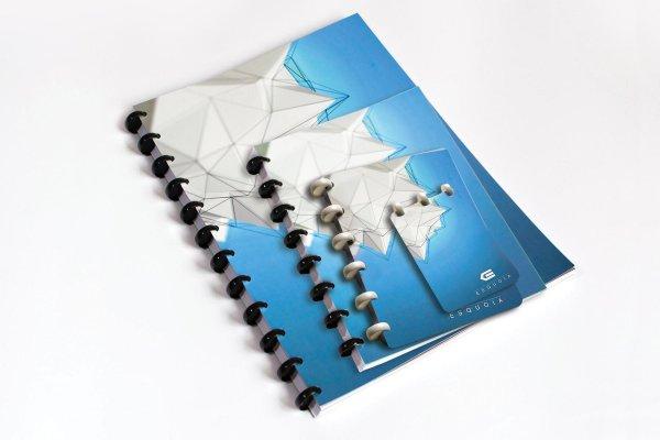 Esquoia Whiteboard Notizbuch Bundle 20% billiger. 54€ statt 67€