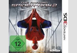 The Amazing Spider-Man 2 - Nintendo 3DS @ saturn.de