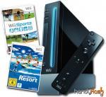 Wi vodafone Handyvertrag mit Wii und Festnetz Flat 4,95 pro Monat
