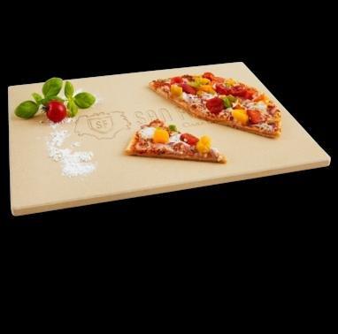 [Penny] - SAN FABIO Pizzastein