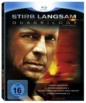 [Alphamovies] Neue Blu-Ray Angebote: z.B. Stirb Langsam 1-4 ab 16,- oder The Amazing Spider-Man 1+2 3D für 19,- und weitere neue Angebote