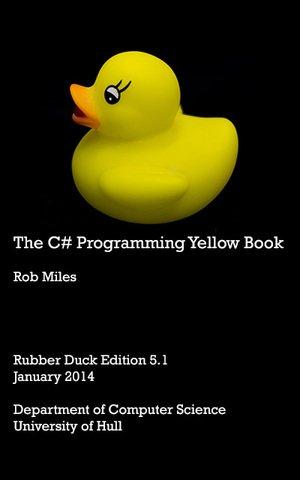 diverse kostenlose  eBooks in englischer Sprache zum Erlernen von Programmiersprachen