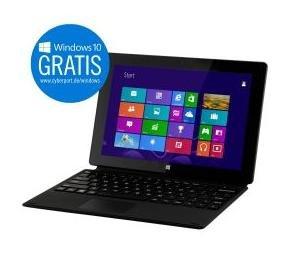 i.onik Tablet TW Serie 10,1 mit Tastaturdock für 136,99 € bei Cyberport.de