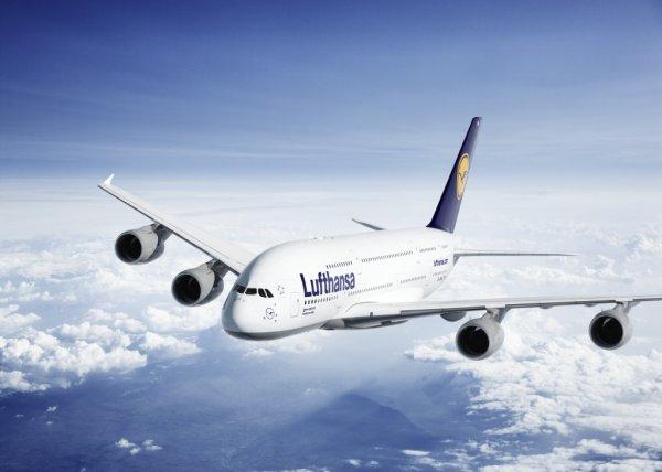 [ERROR FARE] Lufthansa von Deutschland nach Amerika ab 320€