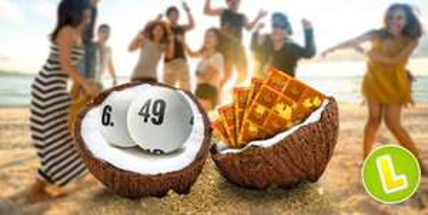 [Schwabendeal][Lottoland] 7 Tippfelder Lotto 6 aus 49 und ein Rubbellos für 2,50€ (Nur Neukunden)