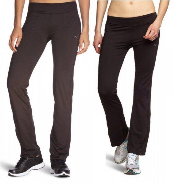 PUMA Damen Sporthose Fitness Hose Gymnastik Ess Gym Slim & Regular Pants, 19,99 EUR @ ebay WOW
