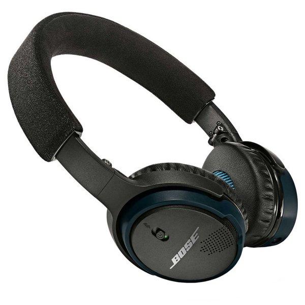 Bose SoundLink OE On-Ear Headphones schwarz/blau - EUR 199,99 Kostenlose Lieferung