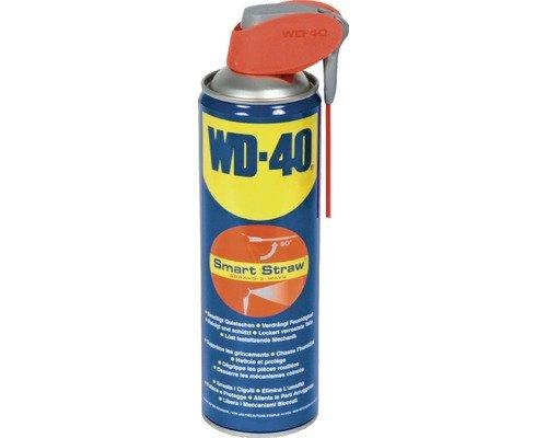 [Hornbach Offline] Spray-Öl WD-40 420 ml 4,95€
