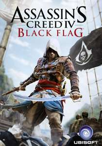 [Download]  Assassin's Creed IV Black Flag @ Gamesplanet