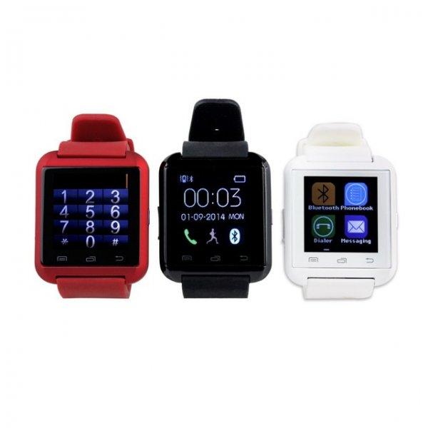 Mifone W15 smart watch phone
