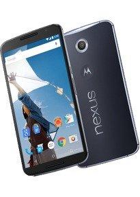 [rebuy.de] Nexus 6 64GB blau - B-Ware - Preisupdate: 316,65€