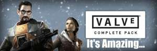 Kinguin Valve Complete Pack für 13,85€