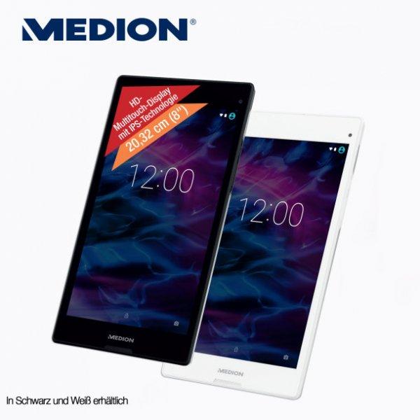 [ALDI Nord / 27.08.] Medion LifeTab P8312
