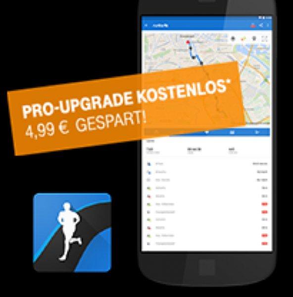 (Telekom) Runtastic Pro kostenlos für T-Mobile Kunden