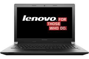 [Amazon] Lenovo B50-30 (15,6'' HD matt, Intel N3540, 4GB RAM, 500GB HDD, DVD-Brenner, HDMI, FreeDOS) für 229€