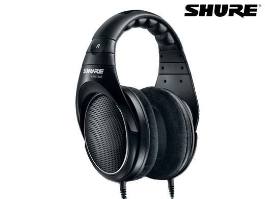 [Ibood] Shure SRH1440 - Hochwertiger, offener Kopfhörer für 185,90€ inc. Versand