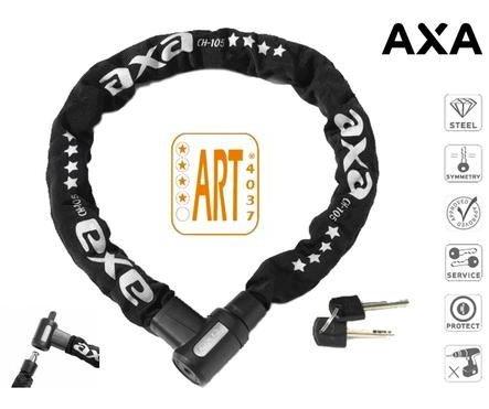 [iBOOD] AXA ProCarat 105 Kettenschloss für 29,95 € + 5,95 € (Versand)