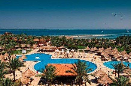 Last Minute Ägypten: 7 Tage schon für 399€ im sehr guten 4,5* Hotel mit All Inclusive, Flügen & Transfer