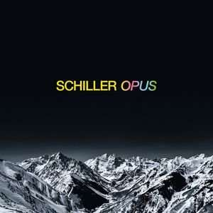 Schiller - Opus (CD) für 2,62€ @ Amazon Prime