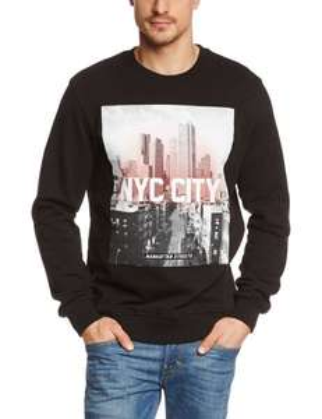 [-80%] JACK & JONES Herren Sweater für 8,53 € - 9,27 €