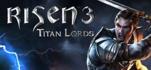 [Steam] Risen 3 - Titan Lords für 5,99€ ***Risen 3 - Titan Lords Complete Edition für 7,99€