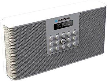 [lokal Kaufland RV] Blaupunkt RX+ 12  DAB+ Radio mit UKW Empfangsteil und Wecker