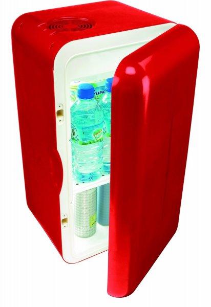Mobicool F16 AC rot - Minikühlschrank für 49,90 € (mit Klarna) @ redcoon Supersale