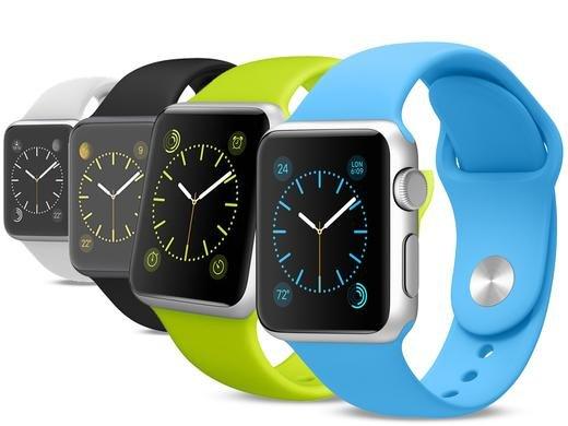 [ibood] Apple Watch 38mm - 385,9 € / 335,9 €