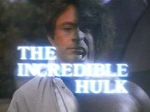 Incredible Hulk Complete Series 1-5 (DVD) nur OV!