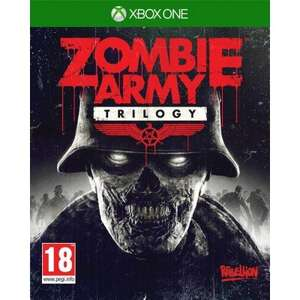 (One/PS4) Zombie Army Trilogy für 33,77 €