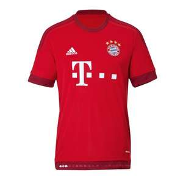 FC Bayern Home Trikot ab 46,19 €; viele Größen verfügbar!