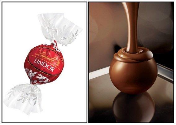 Lindt Lindor Milchkugeln 3kg(240 Stk.) für 27,45€!!weiß knapp 42€@Amazon