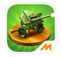 Toy Defense 2 HD (iPad) Kostenlos