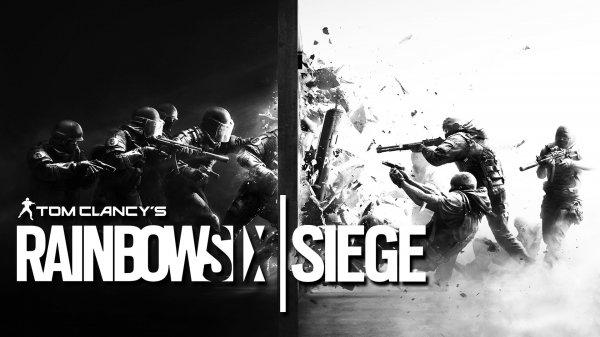 [Beta] Rainbow Six: Siege Beta Keys
