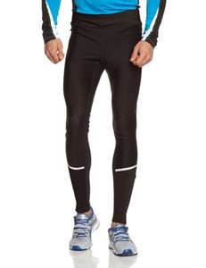 Gore Running Wear Herren Mythos 2.0 Windstopper Soft Shell Tights