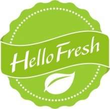 [lokal Bonn Hbf] HelloFresh - kostenlose Lebensmittel mitnehmen